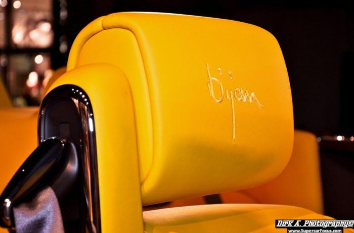 Rolls-Royce Phantom Drophead Coupe by Bijan (8)