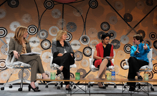 Indra Nooyi – The Powerful Woman Behind PepsiCo (9)