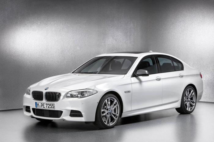 BMW's New Lineup of M Diesels (49)