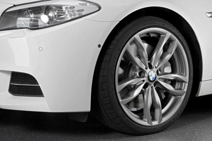 BMW's New Lineup of M Diesels (40)
