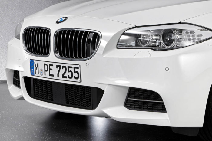 BMW's New Lineup of M Diesels (39)