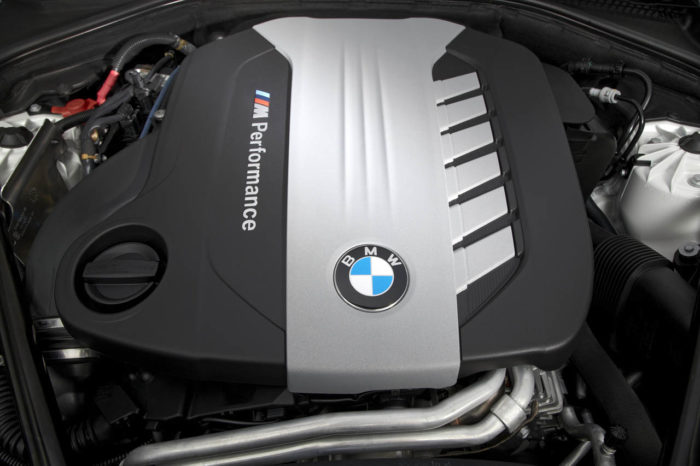 BMW's New Lineup of M Diesels (37)