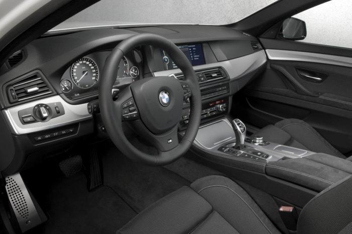 BMW's New Lineup of M Diesels (34)