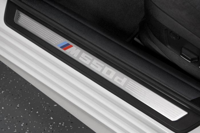 BMW's New Lineup of M Diesels (33)