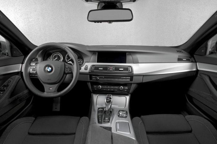 BMW's New Lineup of M Diesels (32)