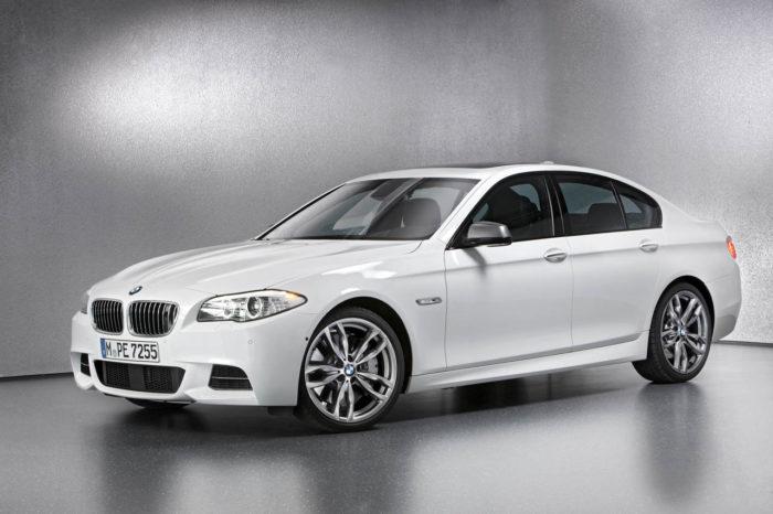 BMW's New Lineup of M Diesels (48)