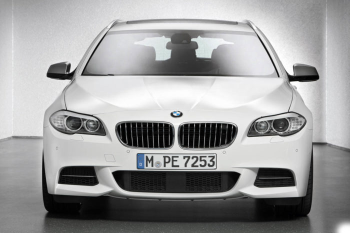 BMW's New Lineup of M Diesels (28)