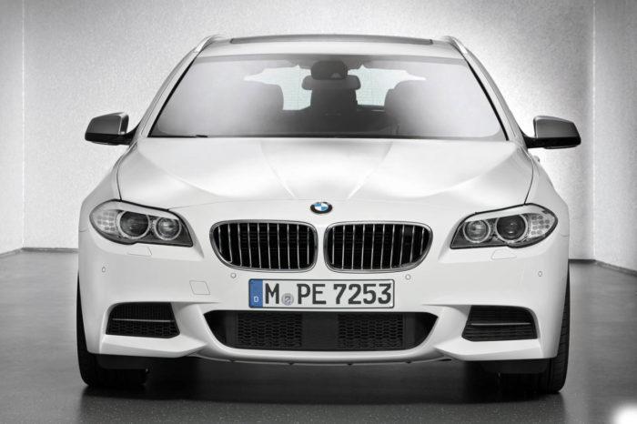 BMW's New Lineup of M Diesels (28)