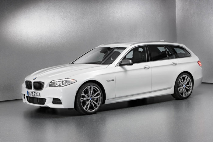 BMW's New Lineup of M Diesels (27)