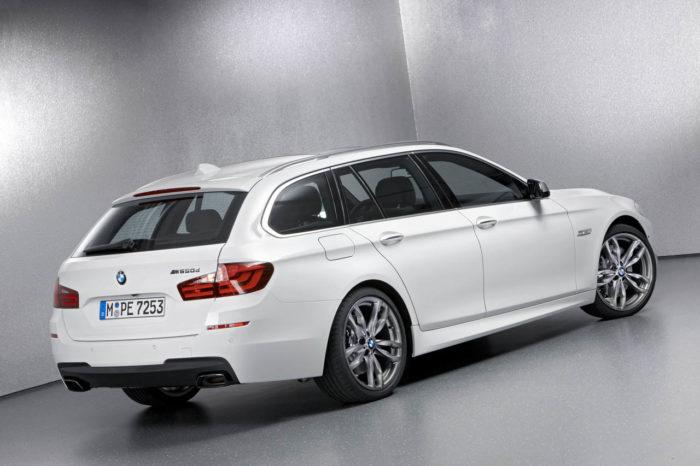 BMW's New Lineup of M Diesels (26)