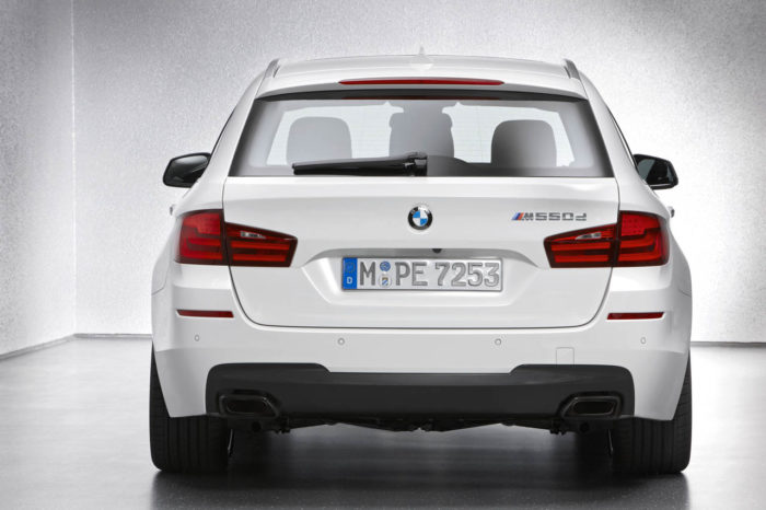 BMW's New Lineup of M Diesels (25)