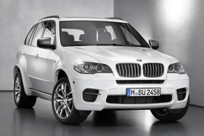 BMW's New Lineup of M Diesels (24)