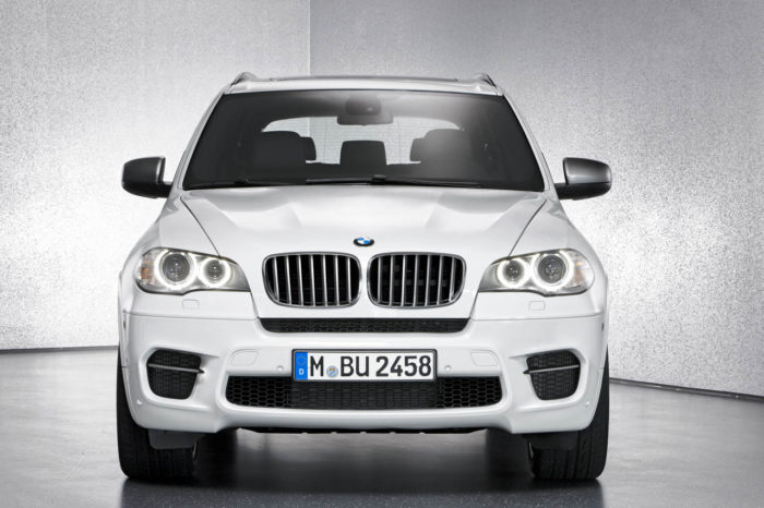 BMW's New Lineup of M Diesels (23)