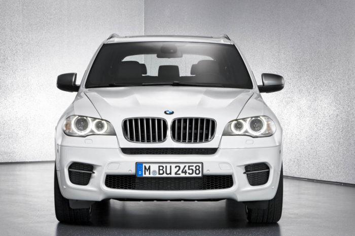 BMW's New Lineup of M Diesels (23)