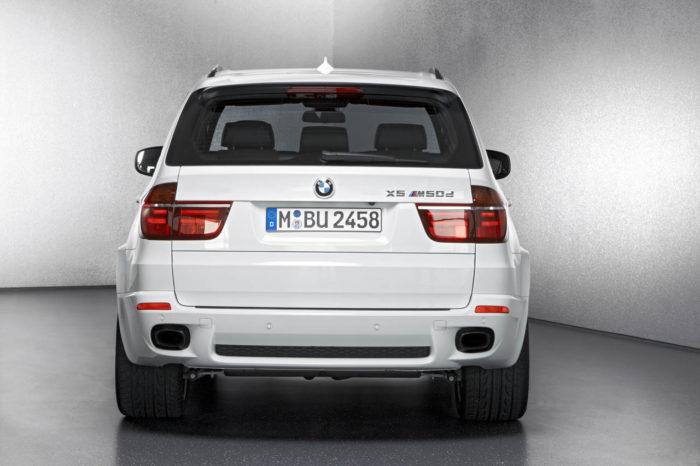 BMW's New Lineup of M Diesels (22)