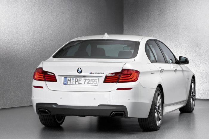 BMW's New Lineup of M Diesels (47)