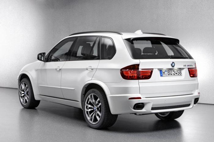 BMW's New Lineup of M Diesels (20)
