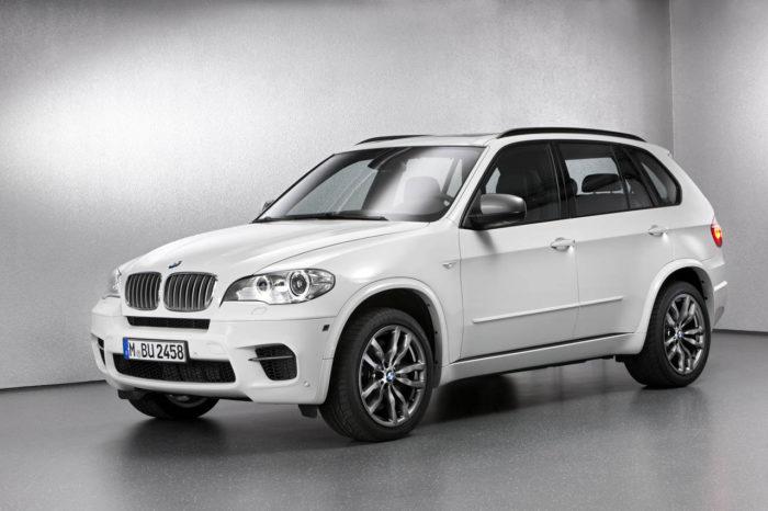 BMW's New Lineup of M Diesels (19)