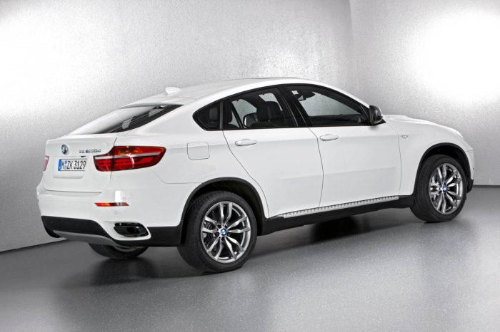 BMW's New Lineup of M Diesels (17)