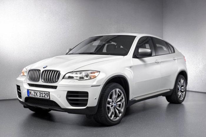 BMW's New Lineup of M Diesels (16)