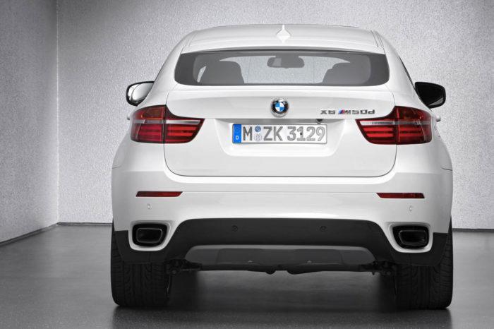 BMW's New Lineup of M Diesels (13)