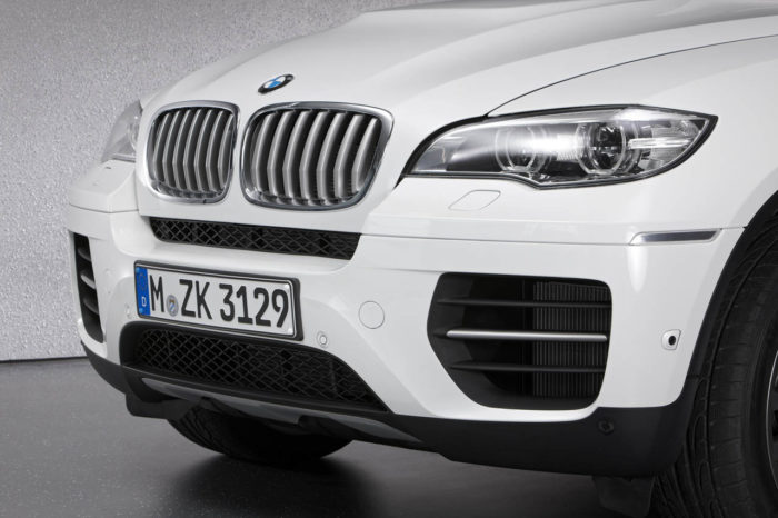 BMW's New Lineup of M Diesels (11)