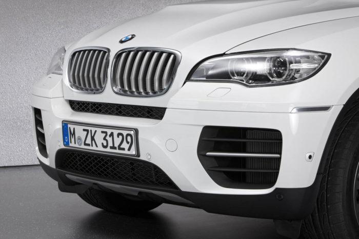 BMW's New Lineup of M Diesels (11)