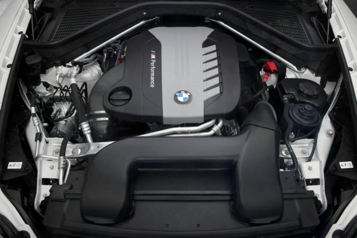 BMW's New Lineup of M Diesels (8)