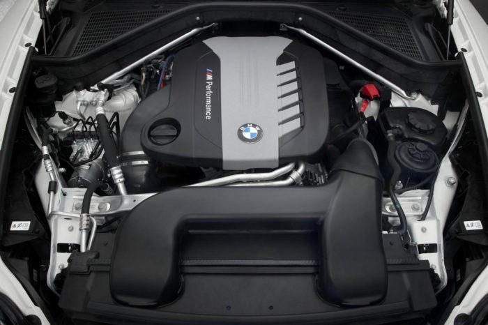 BMW's New Lineup of M Diesels (8)