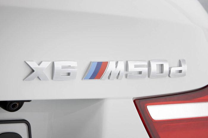 BMW's New Lineup of M Diesels (6)