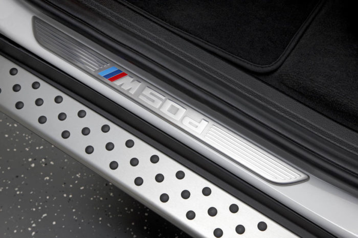 BMW's New Lineup of M Diesels (4)
