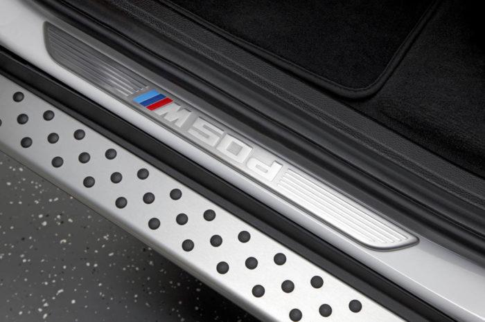 BMW's New Lineup of M Diesels (4)