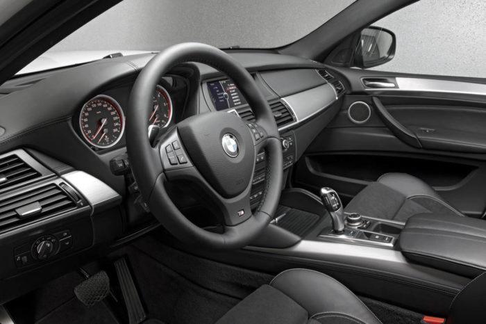 BMW's New Lineup of M Diesels (2)