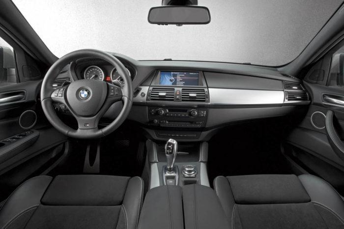 BMW's New Lineup of M Diesels (1)