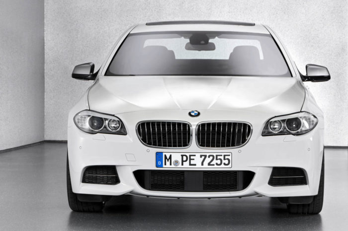 BMW's New Lineup of M Diesels (45)