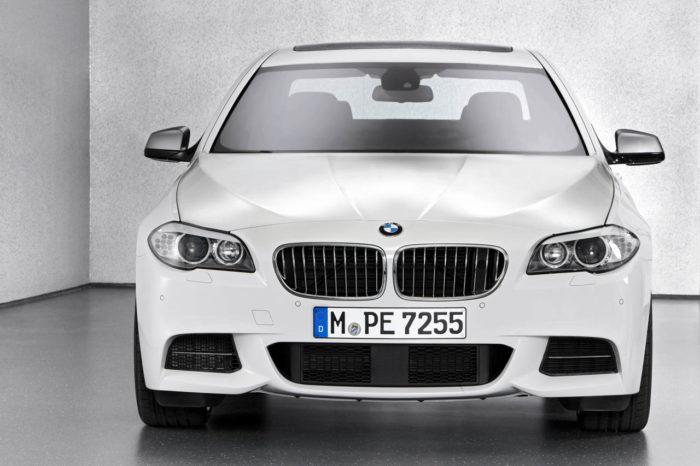 BMW's New Lineup of M Diesels (45)