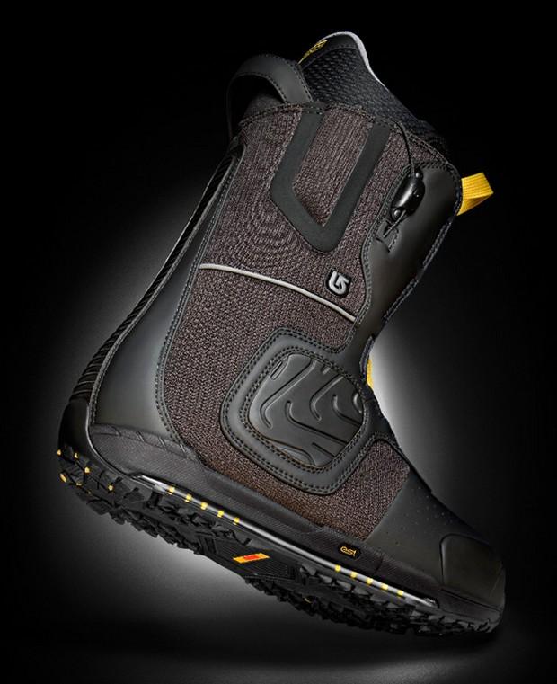 Pirelli Pzero x Burton Limited Edition Snowboard (2)