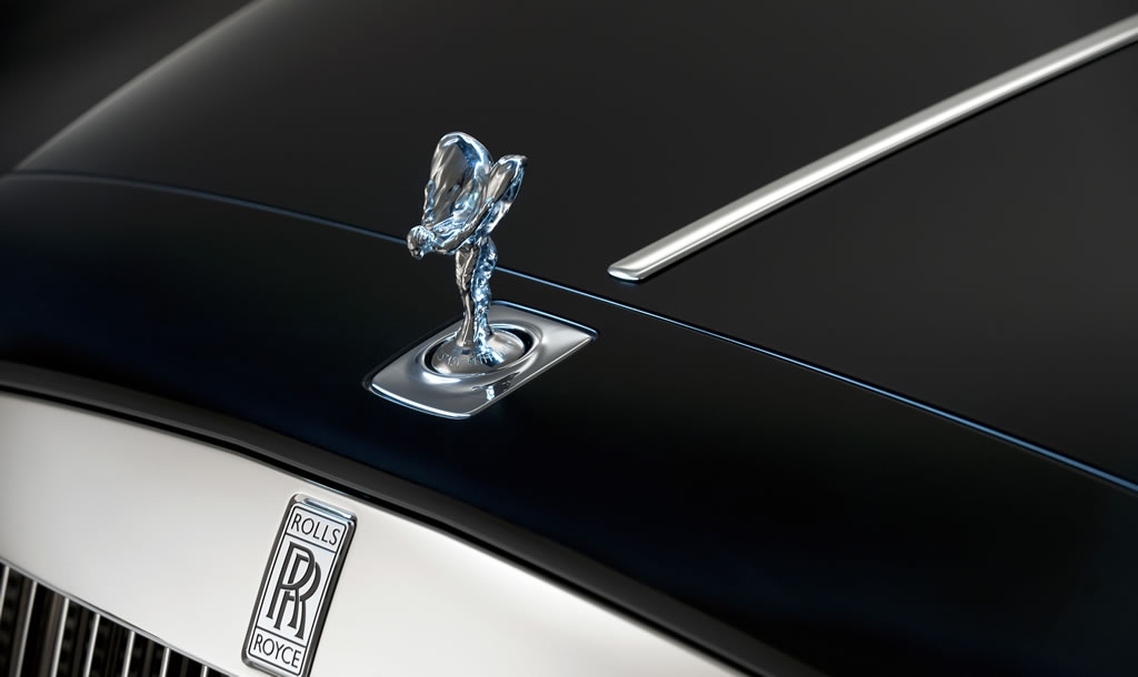 Rolls-Royce Customers Prefer Their Cars Personalized (5)