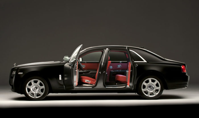 Rolls-Royce Customers Prefer Their Cars Personalized (4)