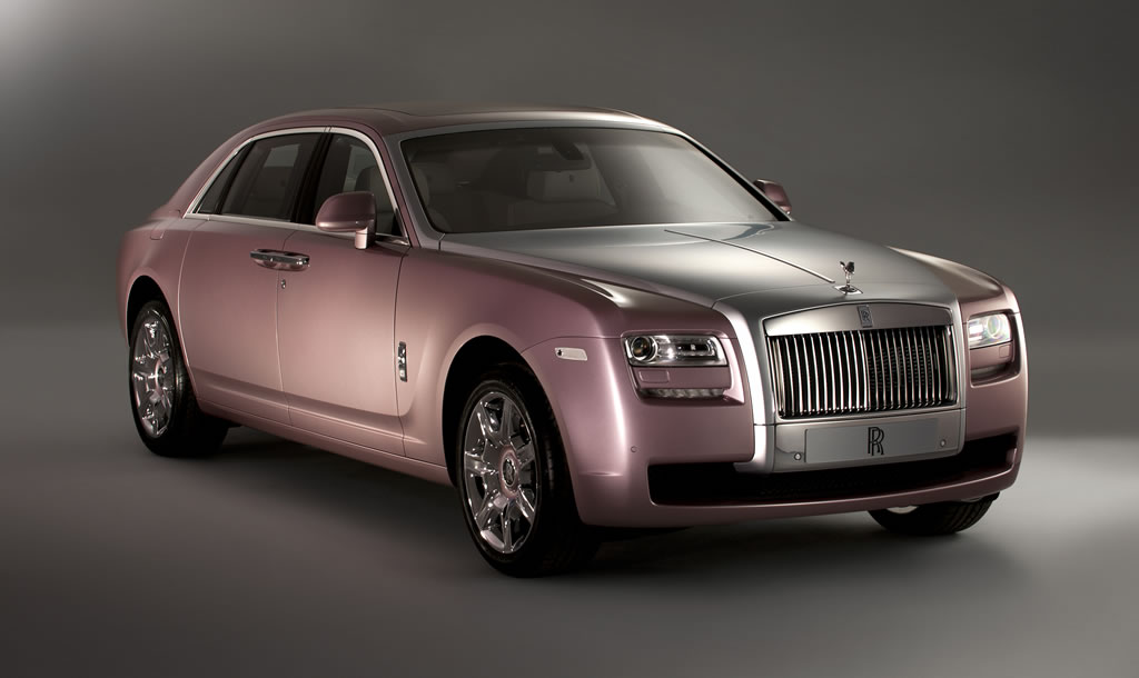 Rolls-Royce Customers Prefer Their Cars Personalized (3)