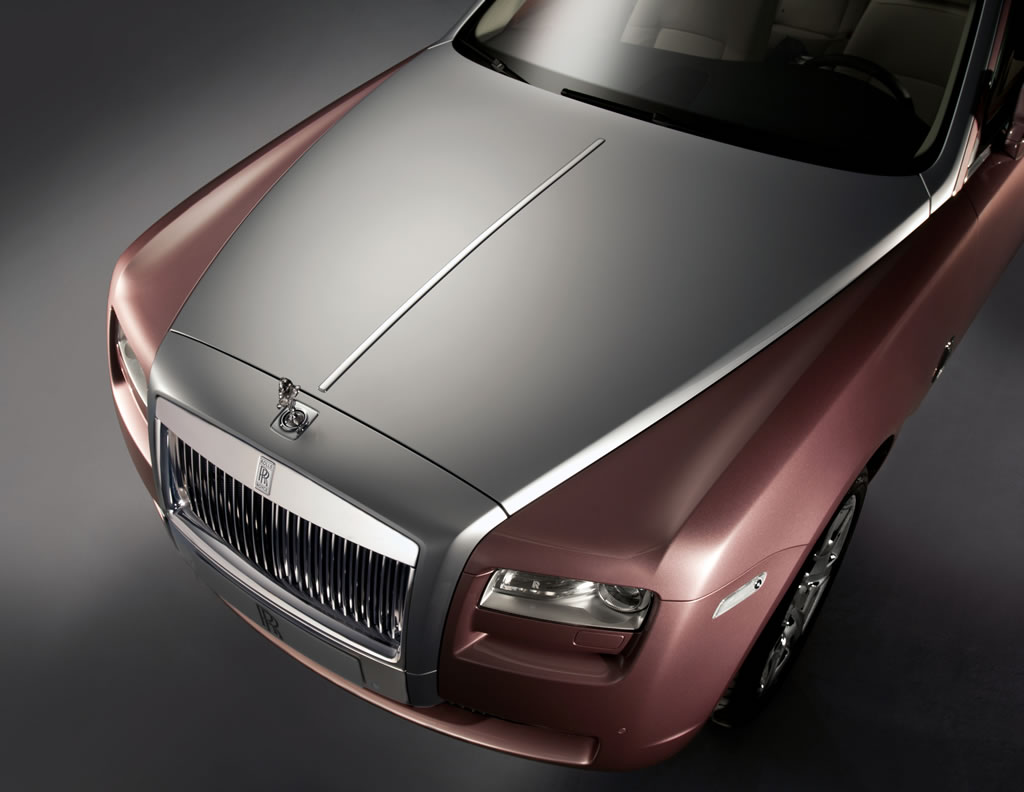Rolls-Royce Customers Prefer Their Cars Personalized (2)