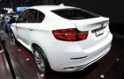 BMW Reveals a Slightly Enhanced 2013 BMW X6 M (9)