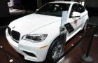 BMW Reveals a Slightly Enhanced 2013 BMW X6 M (8)