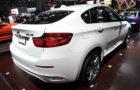 BMW Reveals a Slightly Enhanced 2013 BMW X6 M (7)