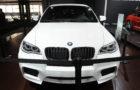 BMW Reveals a Slightly Enhanced 2013 BMW X6 M (6)