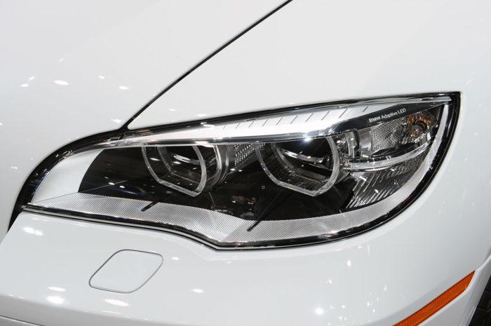 BMW Reveals a Slightly Enhanced 2013 BMW X6 M (4)