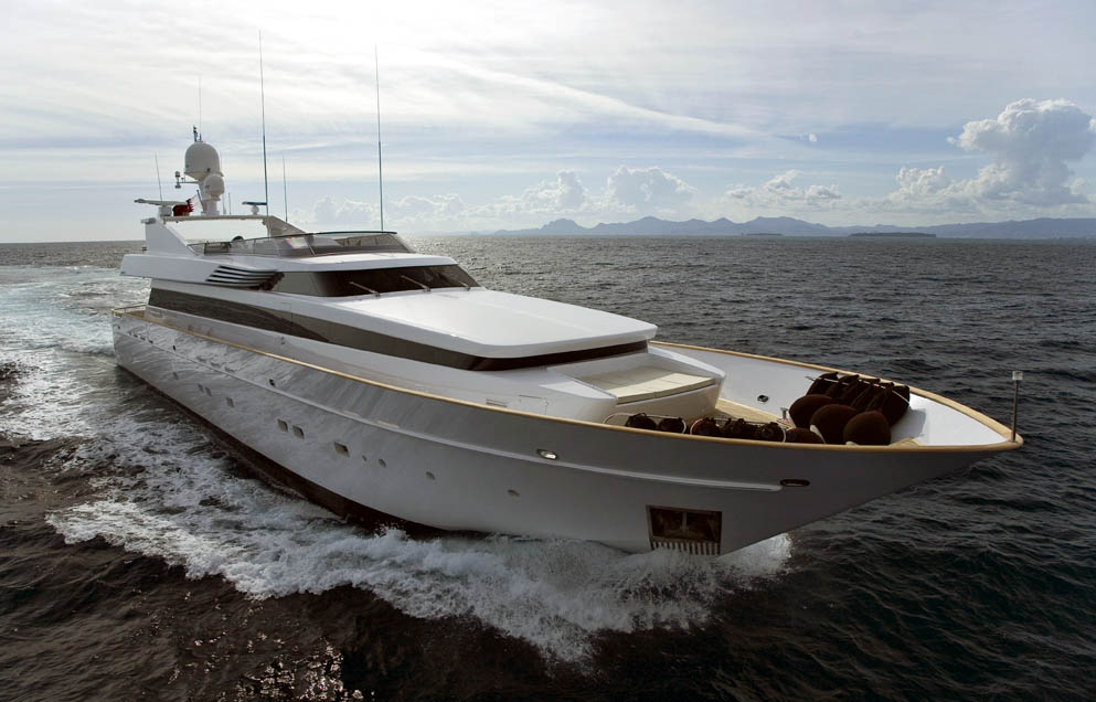 Luxury Yacht Marbouk for Charter (1)