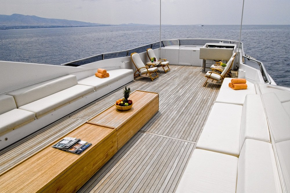 Luxury Yacht Marbouk for Charter (4)