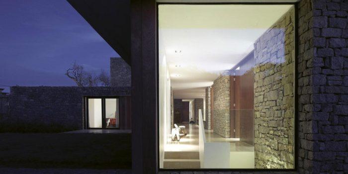 The Contemporary Buenos Mares Villa in Uruguay (24)