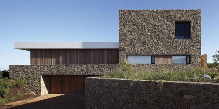 The Contemporary Buenos Mares Villa in Uruguay (3)